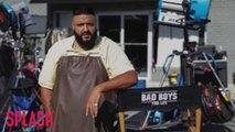 DJ Khaled Joins Bad Boys Sequel