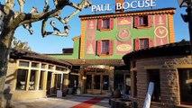 Le restaurant de Paul Bocuse fait peau neuve en 2019