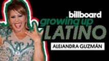 Alejandra Guzmán Talks Tattoos, Childhood Memories, Home Remedies & More | Growing Up Latino
