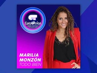 Marilia Monzón - Todo Bien