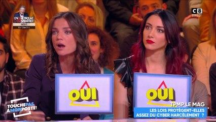 Francesca Antoniotti menacée de mort sur les réseaux sociaux, elle raconte