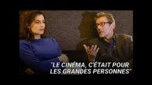 """""""Facteur Cheval"""": Laetitia Casta et son rapport au cinéma"""