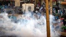 الشرطة السودانية تفرق مئات المتظاهرين مع وصول الاحتجاجات إلى كَسَلا