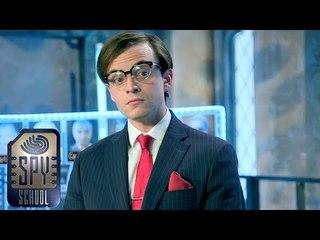 Spy School: Series 2, Episode 3 (Clip) | ZeeKay