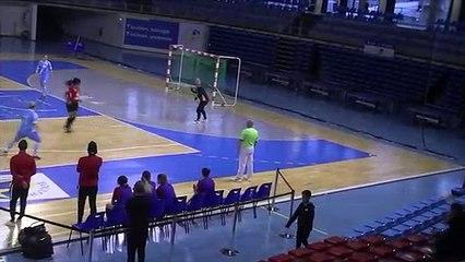 Toulon Elite Futsal vs Ass. Futsal Puget [MI-TEMPS 1]