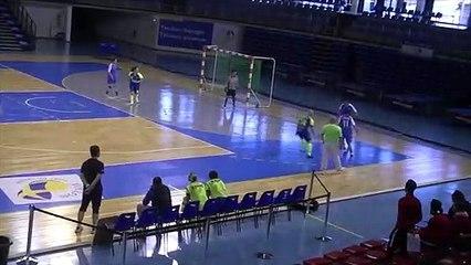 CSMS La Seyne (83)  vs Futsal Marguerittois (30) [MI-TEMPS 1]