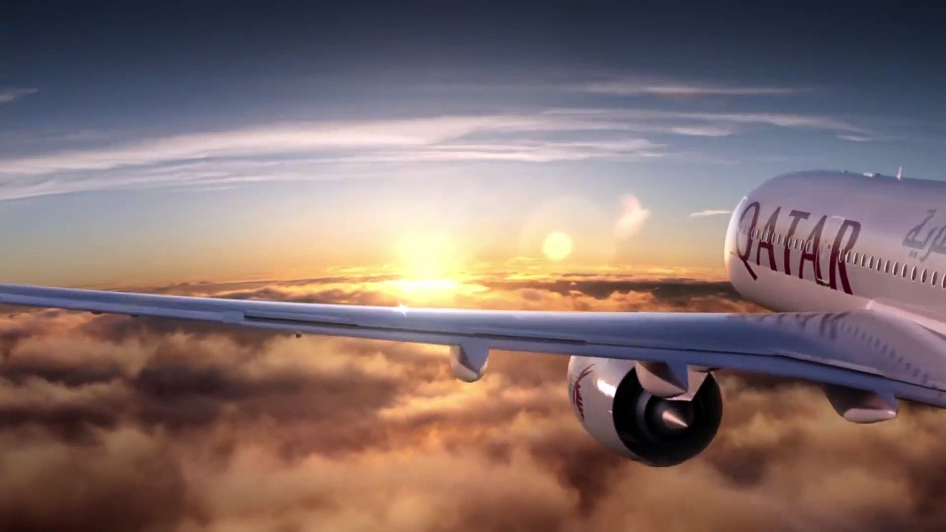 Experience our Business Class and explore the Qatar Airways network