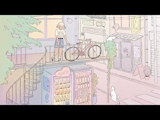 city escape. [lofi / jazzhop / chill mix]