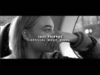 Kings Cvstle & Alcynoos - Just Friends [Official Music Video]