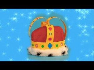 Royal Crown  - Mister Maker