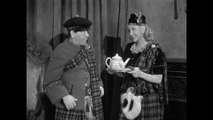 The Three Stooges The Hot Scots E109 Classic Slapstick Comedy Moe, Larry and Shemp