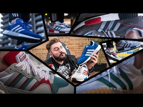 adidas Never Made Pack | On-Foot Look & Unboxing