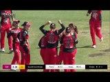 Sydney Sixers  v Melbourne Renegades WBBL match highlights