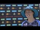 Amanda-Jade Wellington  | Adelaide Strikers interview WBBL