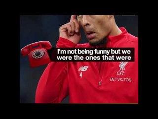 Liverpool fan wants Jurgen Klopp SACKED if they don't win the league