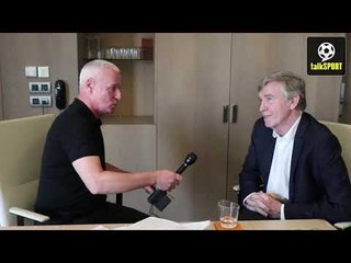 EXCLUSIVE: Full Jim White interview with Charlton owner Roland Duchâtelet