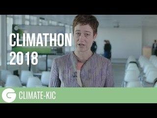 24-hour Climate Action Hackathon | Climathon