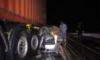 Konya'da feci kaza: Aynı aileden 4 kişi öldü