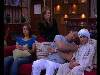 راجل وست ستات - مُهجة ياسمين تزور عادل ورفيع بعد ذهابها الي الصعيد