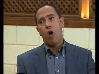 راجل وست ستات - عادل يصدر فتوى واصلة الدش حرام