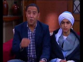 راجل وست ستات - عادل يعرف الحقيقة بعد تحليل DNA  بأن ياسمين مش بنته