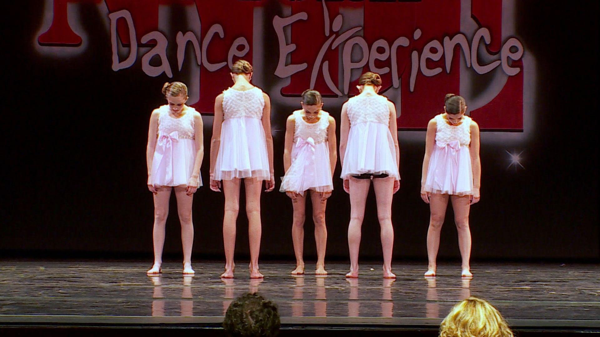 Dance Moms: BDA Group Dance