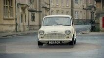 Der MINI wird 60 - Ein kleines Auto mit großer Geschichte