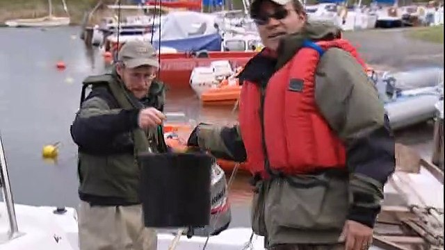 Matt Hayes: Lake Escapes - Pike & Zander Part.3 (2005)