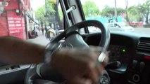Peligro en carretera: México blinda más camiones de carga