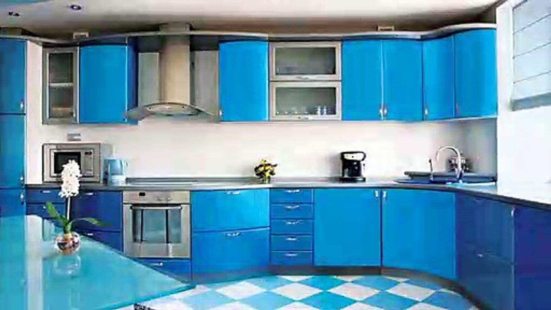 Modular Kitchen Designs For Small Kitchens Video Dailymotion