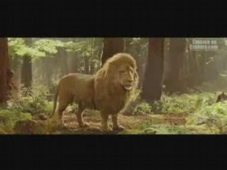 BA le monde de Narnia - le prince Caspian