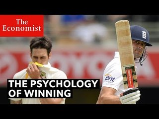 What makes elite athletes thrive or dive under pressure? | The Economist