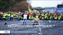 """""""Gilets jaunes"""" : retour sur deux mois de colère"""