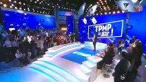 Il y a deux ans dans TPMP... Céline Dion, Johnny Hallyday, Charles Aznavour: les imitations des chroniqueurs (vidéo)
