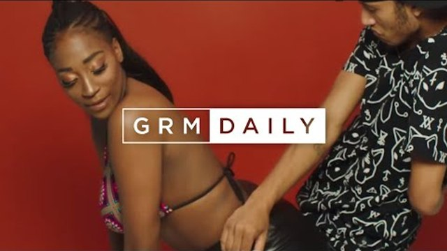Roxie - Whine Whine Whine (Prod. by DTM) [Music Video] | GRM Daily