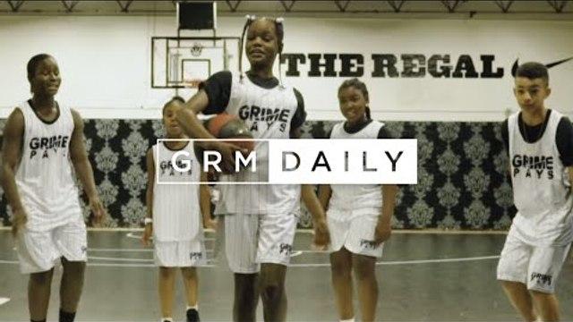 Lil Shakz X T Roadz X Chyna X Lil Shan Shan - Grime Pays (Prod. Chyna) [Music Video] | GRM Daily