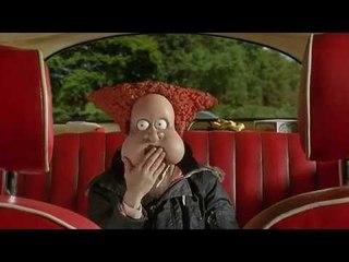 Car Sick - Angry Kid