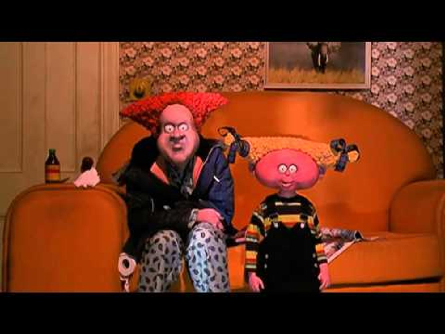 Sex Education - Angry Kid