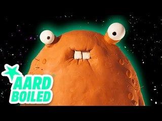 Welcome to AardBoiled...