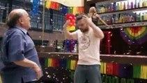 It's Always Sunny in Philadelphia S13 E10 - Mac Finds His Pride