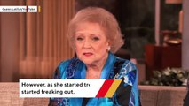 Twitter Users Are Freaking Out Over Trending Betty White - It's Just Her 97th Birthday