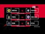 Jornada 3 de la Liga MX; próximos partidos de la liga mexicana de futbol | Adrenalina
