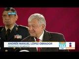 AMLO asegura que su gobierno va a limpiar de corrupción a México | Noticias con Francisco Zea