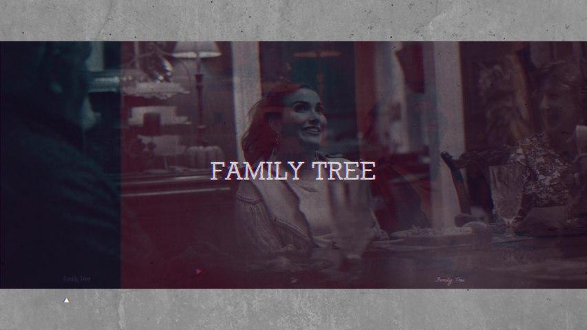 Caylee Hammack - Family Tree
