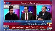 Faisal Javed Khan's Response On Naeem Ul Haq