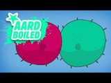 Puffer Fish   Ploppenstoppen   Animated Shorts