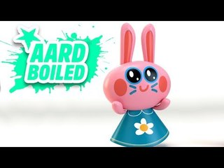 Visualize This | AardBoiled Animated Shorts