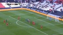 Groupe F - Oman arrache une qualification historique