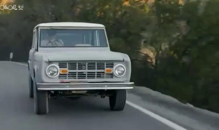 occasions a saisir s13 e 10 ford bronco 1970