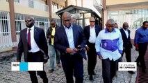 RD Congo : réunion d'urgence de la SADC à Addis Abeba